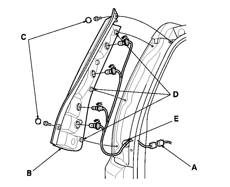 2007 Honda Crv Fuel Filter