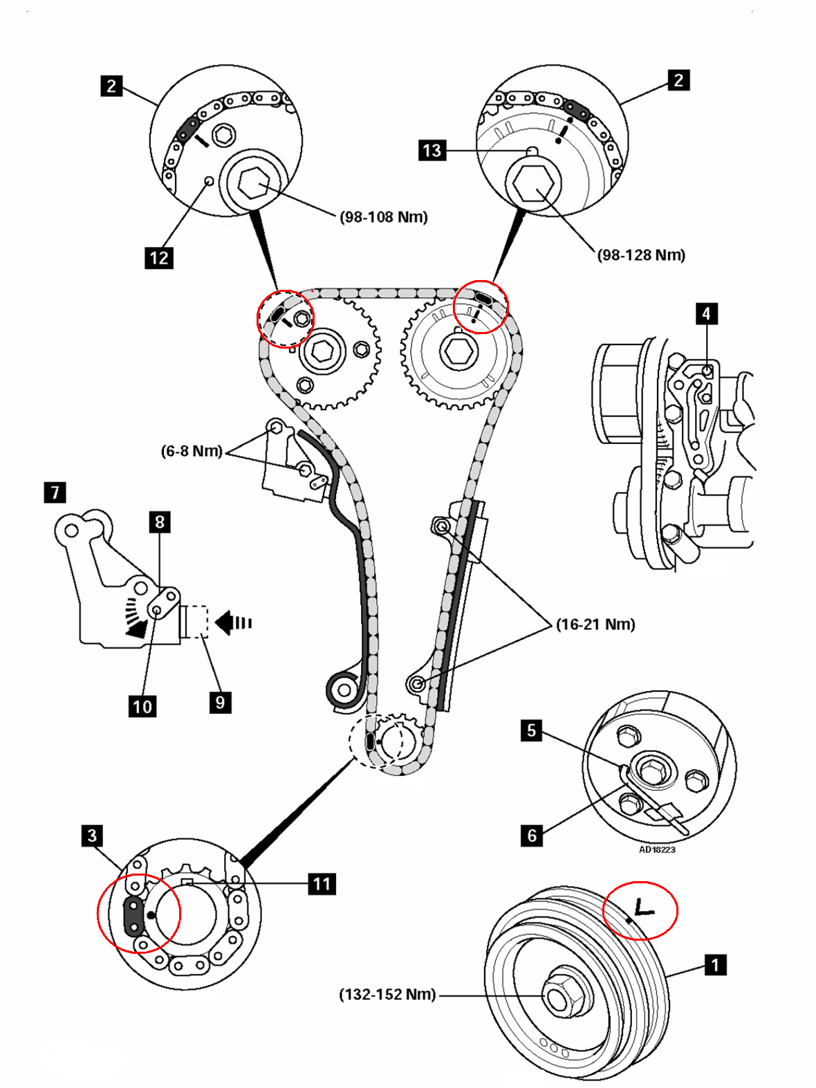 P 0996b43f80379a71 moreover 4cn6r Removed Cylinder Head 2001 Nissan Sentra 1 8 additionally Index together with Index also Oxygen sensor location. on 2000 nissan sentra engine diagram