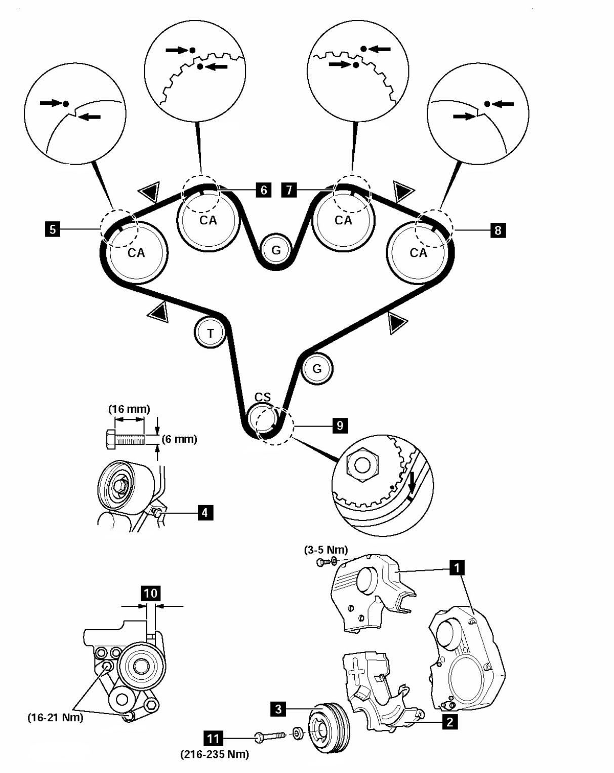 300zx belt diagram wiring diagram 2001 Nissan Pathfinder Belt Tensioner 300zx timing belt diagram manual e booksi u0027ve noticed on some 90 96 300zx