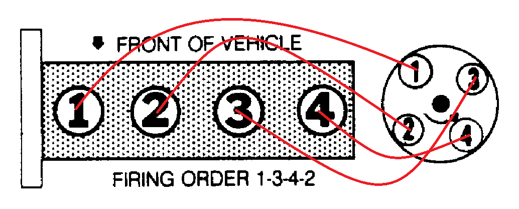 what is the firing order for a 1992 mazda e2000 van and what order 1992 miata ignition wiring diagram mazda e2000 wiring diagram #29