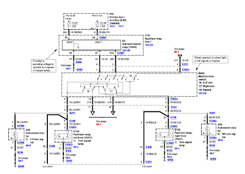 Ford 2g Alternator Wiring Diagram - Wiring Diagram and Schematic ...