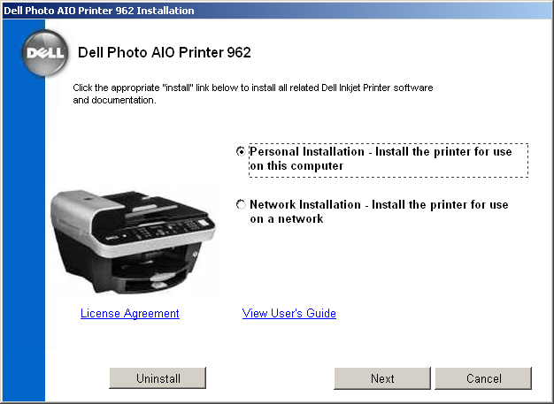 AIO 962 DELL DRIVER DOWNLOAD