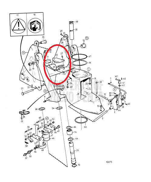 volvo sx outdrive parts diagram  volvo  auto wiring diagram