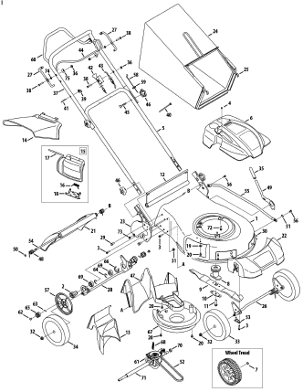 Snapper Z Turn Wiring Diagrams besides Parts Diagram For 38 Mower Deck Cub Cadet also Yardman Lawn Mower Parts Diagram as well Wiring Diagram Murray Riding Lawn Mower further Basic Wiring Diagram For A Riding Mower. on wiring diagram for yardman mower