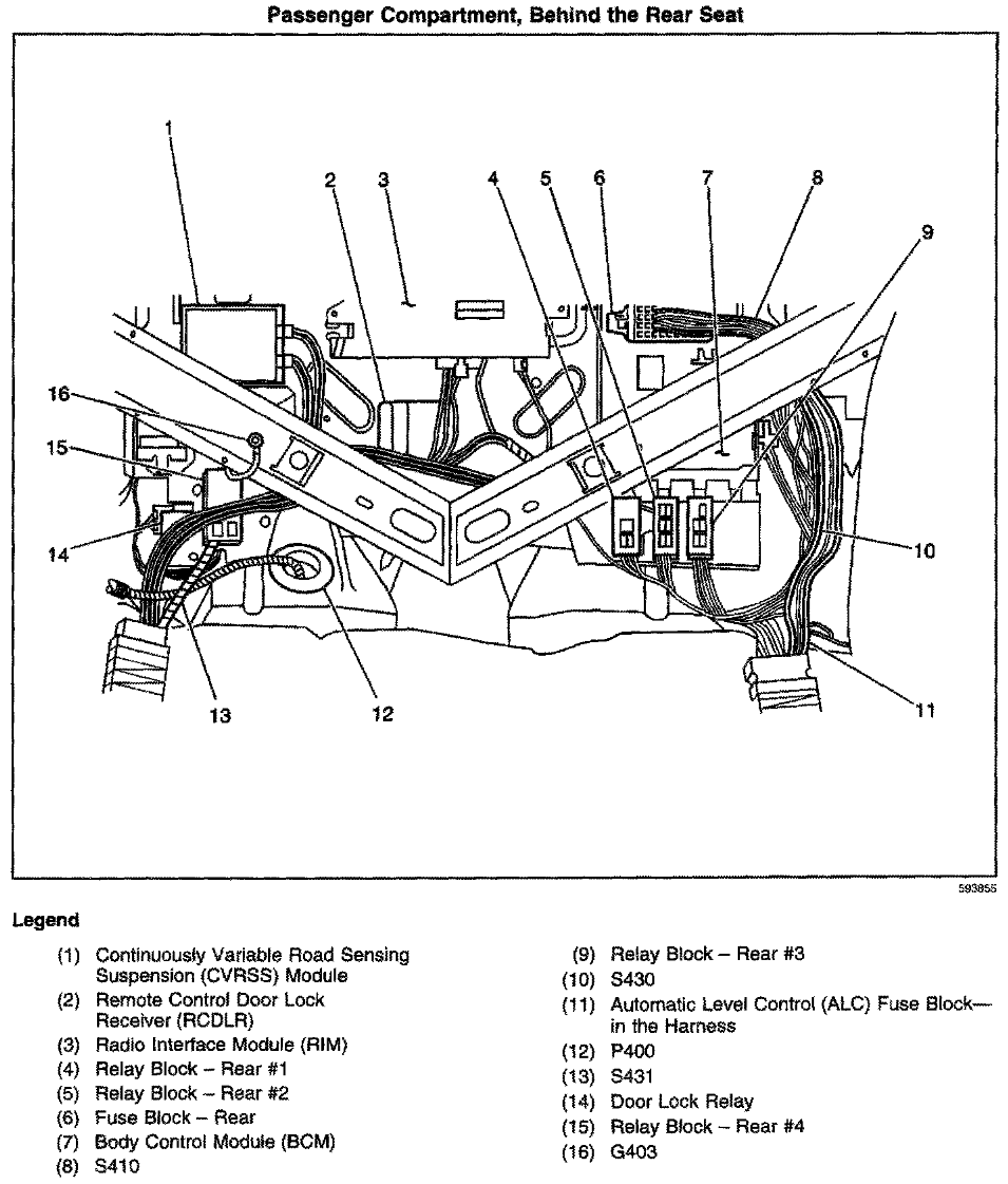 1999 Cadillac Eldorado Fuse Diagram Wiring Diagrams Deville Box Blows Fuses