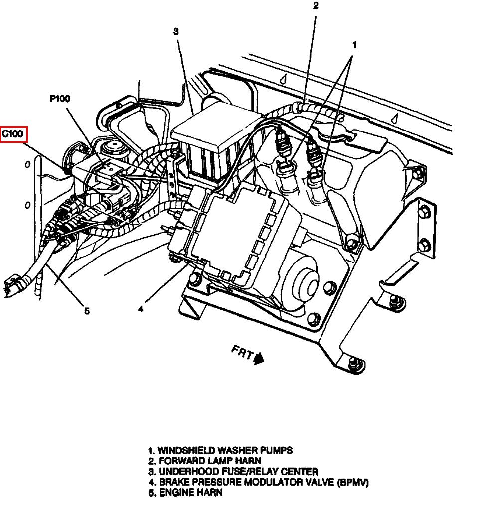 Fantastisch 1995 Gmc Sierra Schaltplan Bilder - Schaltplan Serie ...