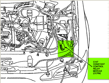2009 09 15_190908_escR i need to know the location of the cooling fan relay on a 1997 1998 ford escort fuel pump wiring diagram at bayanpartner.co