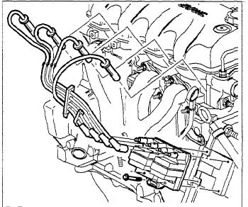i m changing my spark plug wires 97 saturn sc1 4 cyl i think i rh justanswer com Spark Plug Parts Diagram 94 Ford Ranger Spark Plug Wiring Diagram