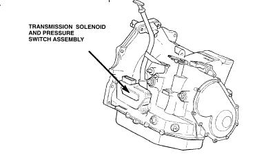 1996 dodge caravan transmission