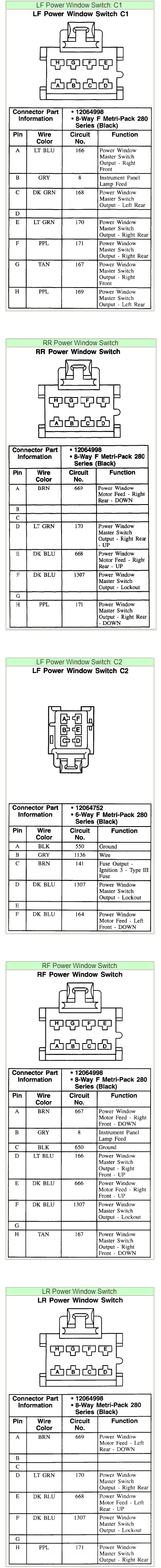 What Is The Pin Out Diagram  Wire Color And How It U0026 39 S