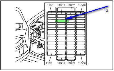 Volvo S40 Engine Part additionally Cadillac Deville 2003 Fuse Box Diagram moreover Opening Volvo S80 Fuse Box together with Volvo V70 2010 Fuse Box in addition Buick Skylark Fuse Box Diagram Auto Wiring. on 2007 volvo s40 fuse box location