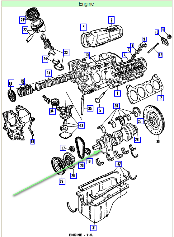 40 Ford Engine Diagram Crankshaft FULL Version HD Quality Diagram  Crankshaft - TANT.HOTELSYNODAL.FRDiagram Database