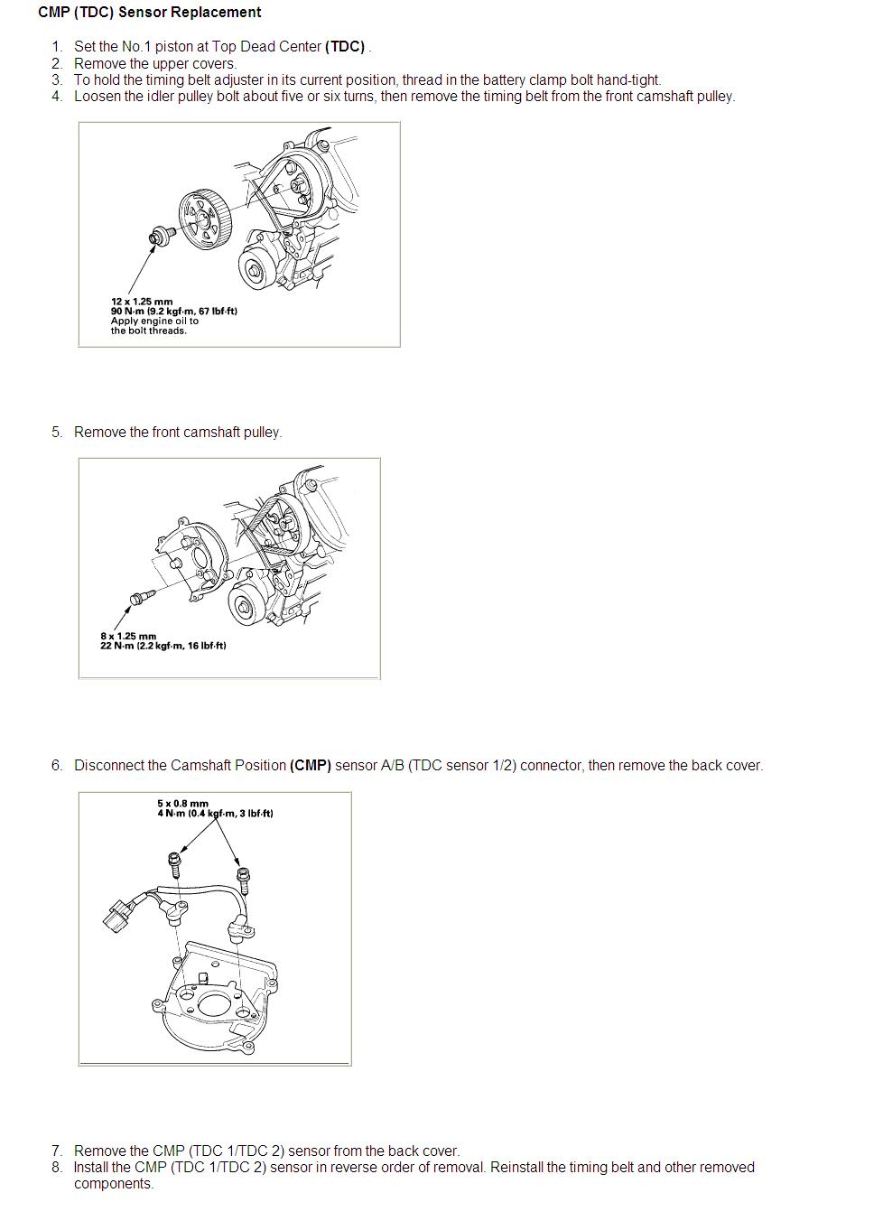WRG-4500] Acura Tl 3 2 Engine Diagram on