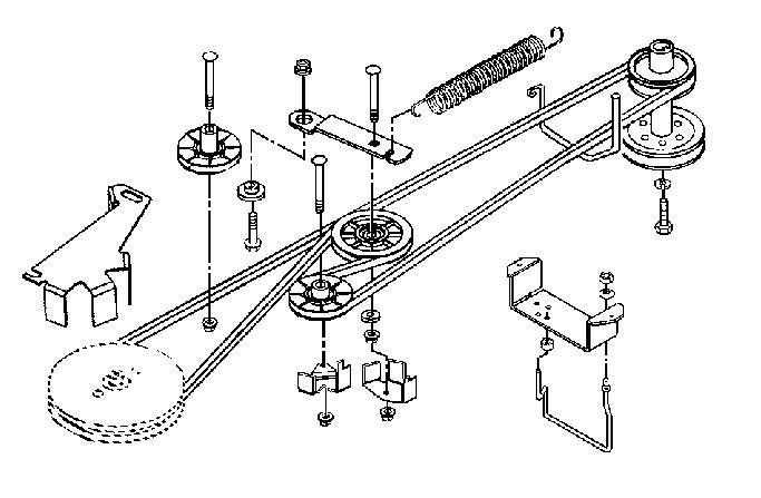 John Deere L111 Wiring Diagram