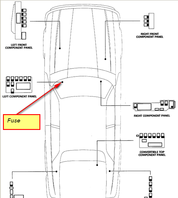 jaguar xke fuse box location wiring schematic diagramxke fuse box wiring diagram bobcat fuse box location jaguar xj6 fuse box locations wiring diagram