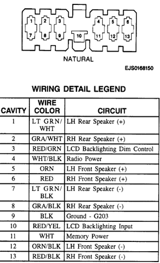 1992 geo prizm wiring diagram wiring diagram