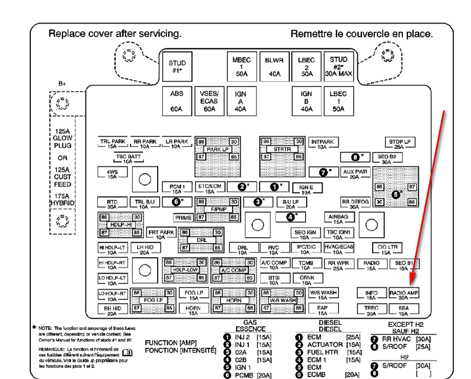 206 gmc yukon slt wire harness gmc wiring diagrams for diy car  at All Wiring Harness For 2006 Gmc Yukon Denali