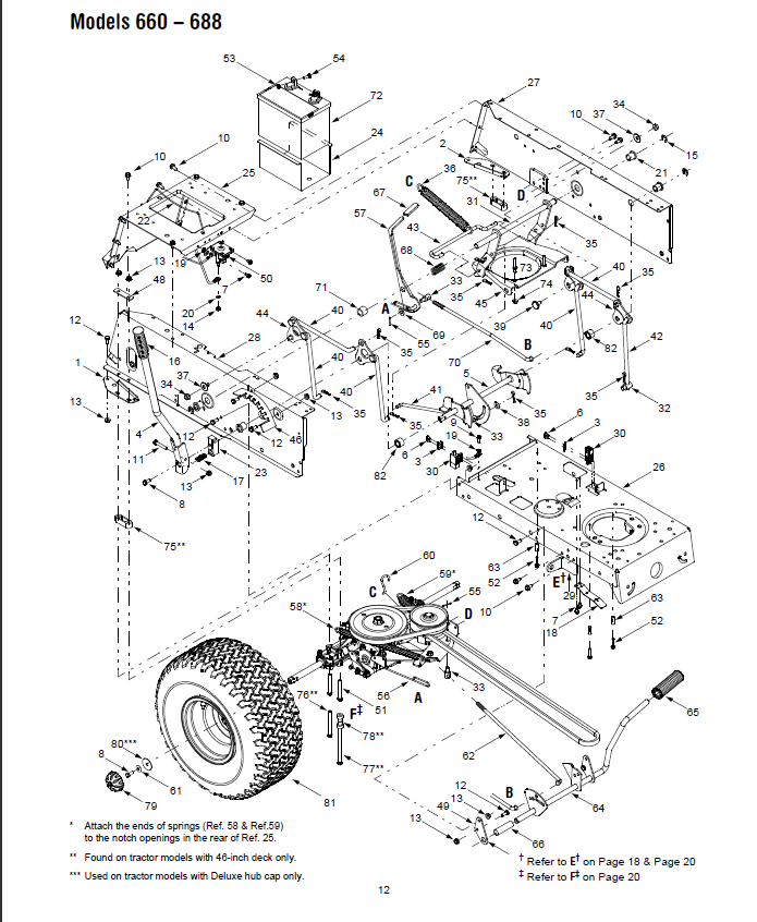 Mtd Riding Mower Diagram Wiring Diagram For Light Switch