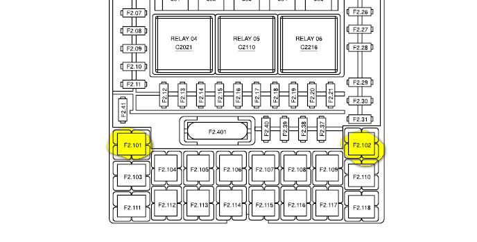 2004 Ford F150 Heritage Radio Wiring Diagram