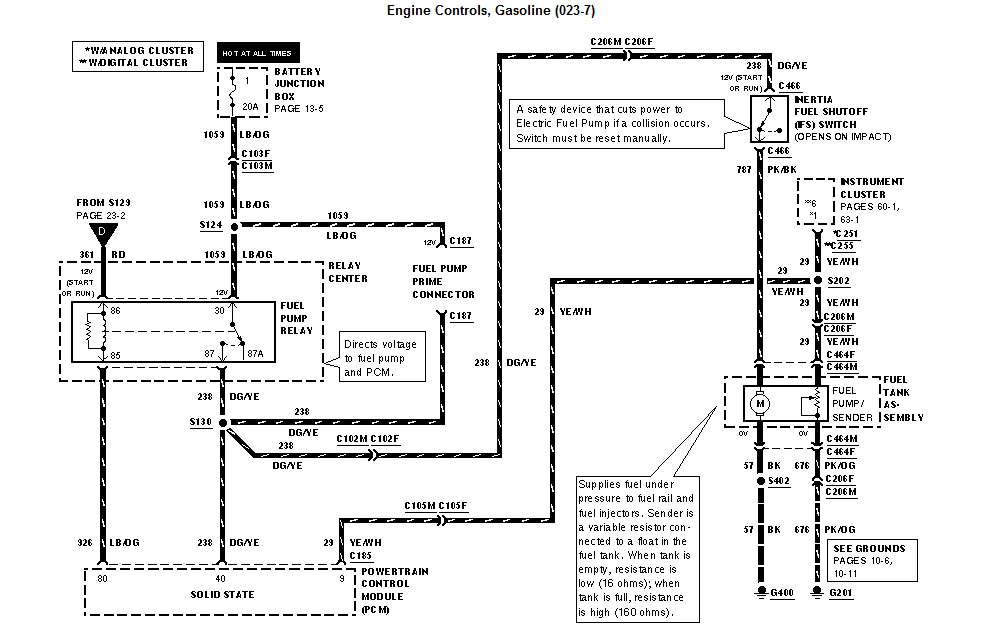 diagram  2001 mercury grand marquis wiring diagram full version hd quality wiring diagram