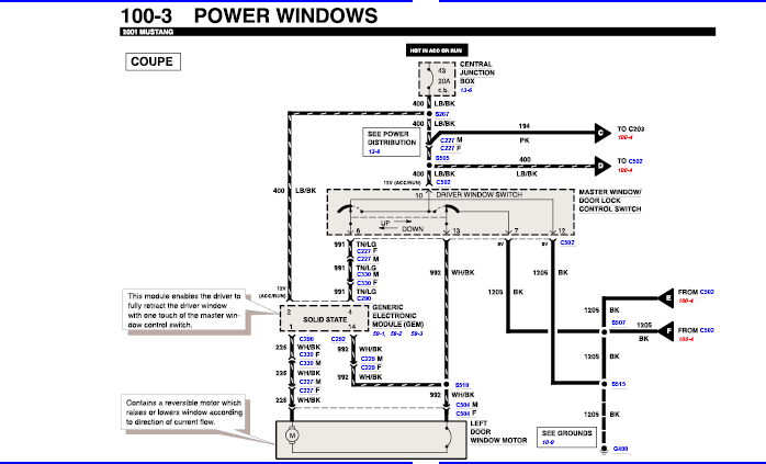 2011 01 02_044847_1 i have a 2001 v6 mustang both power windows have stopped working 1999 F350 Fuse Box Diagram at panicattacktreatment.co