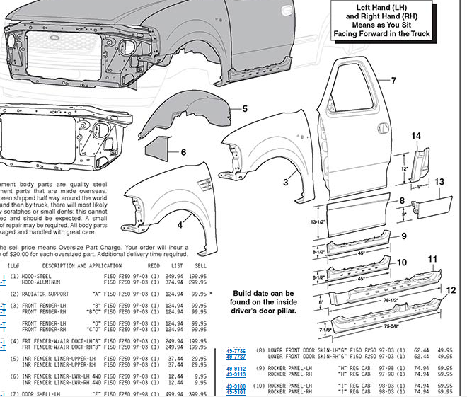 ford f150 parts best car update 2019 2020 by thestellarcafe Ford Pick Up Truck Parts Catalog ford f150 lariat i own a 2001 ford f150 extended cab lariat
