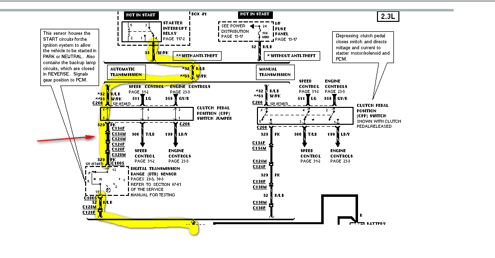 Rap Module 2001 Ford F 150 Wiring Diagram Wiring Diagram