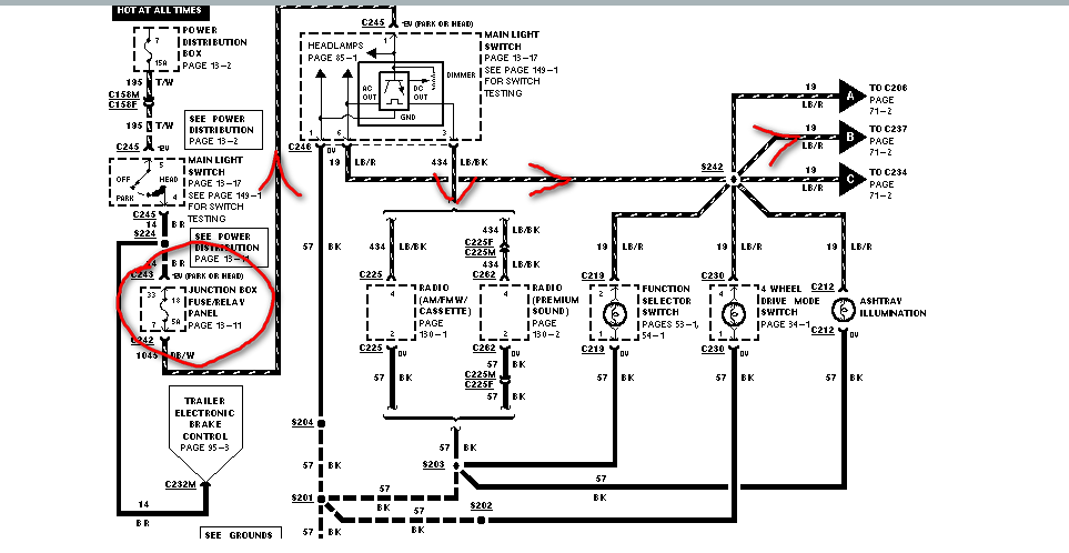 2005 ford f350 radio wiring diagram html with 4pykj Ford F150 Pickup 4x4 Dash Lights Stay When Key Off on 98 Vw Beetle Radio Wiring Diagram Html besides 1263268 Electrical Troubleshooting also Ford Focus Fuse Box Diagram 2c09705547e753ee moreover 697181 Steering Wheel Spiral Cable Clock Spring Tech together with 2011 F150 Door Wiring Harness.