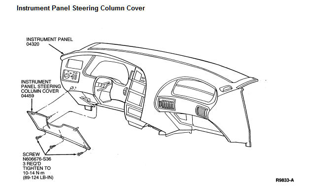 1996 mercury cougar xr7 engine diagram  mercury  schematic