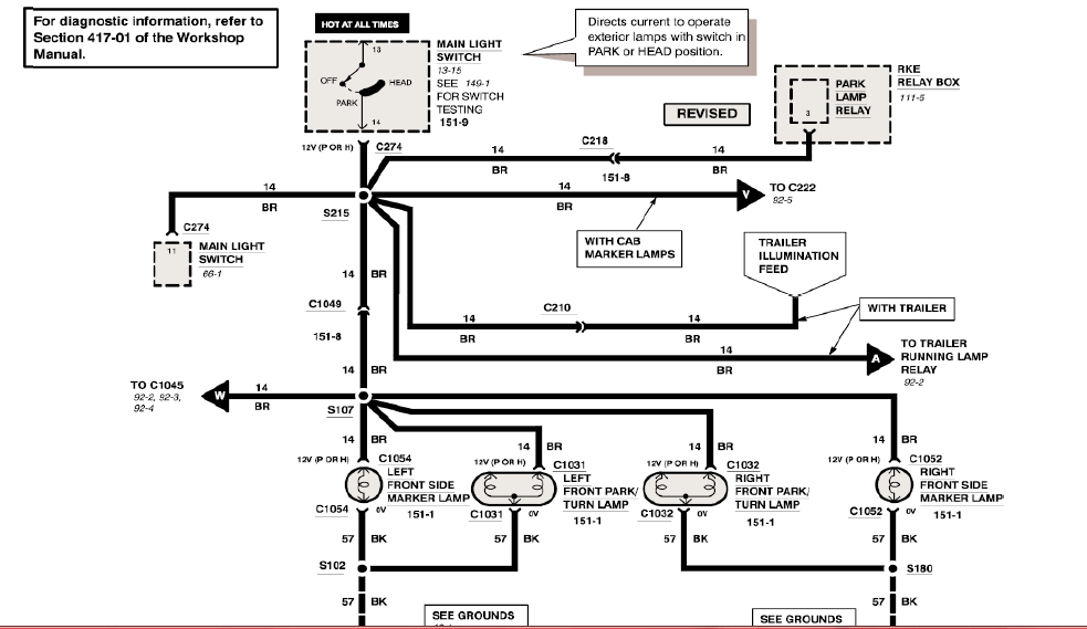 on Ford F Super Duty Wiring Diagram Trusted Fuse Box