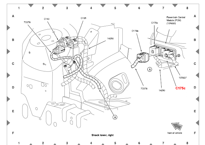 2002 lincoln ls v6 egr diagram  lincoln  wiring diagrams
