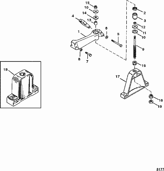 Mercruiser 3 0 Lx Wiring Diagram : I need to change the belt on a lx mercruiser