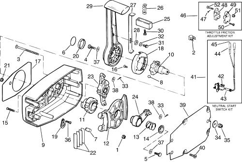 boat throttle control box diagram house wiring diagram symbols u2022 rh mollusksurfshopnyc com