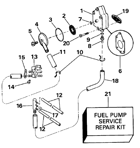 Johnson Outboard Fuel System Diagram likewise Part details in addition Interna Motordelar Yamaha E8d Bild 2 Yamaha37 additionally Wiring Diagram For Boat Ignition Switch as well Wiring Diagram 1983 Yamaha It. on johnson outboard wiring diagram