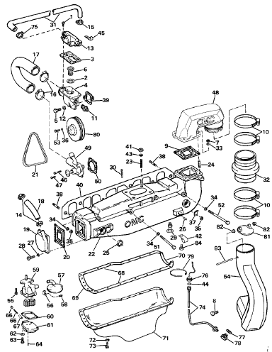 1972 Chevelle Engine Wiring Harness Diagram