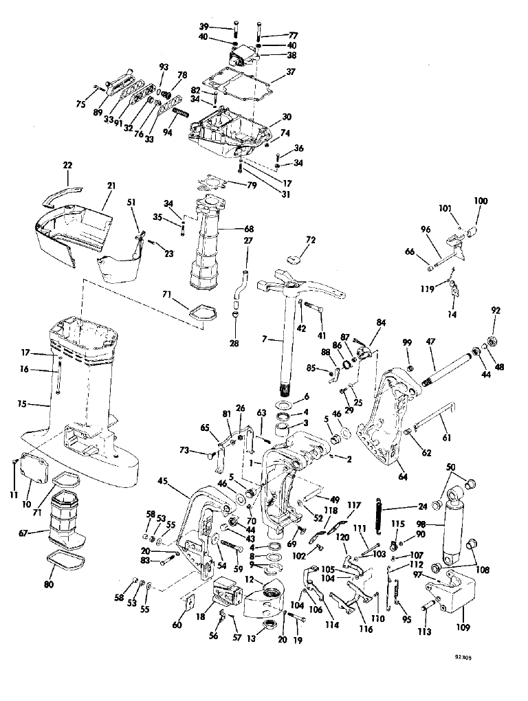 Replacing Thermostats In A 1979 115 115tl79r Does One Thermostat
