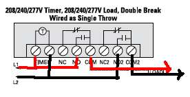 I wired an electric hot    water       heater    switch like the