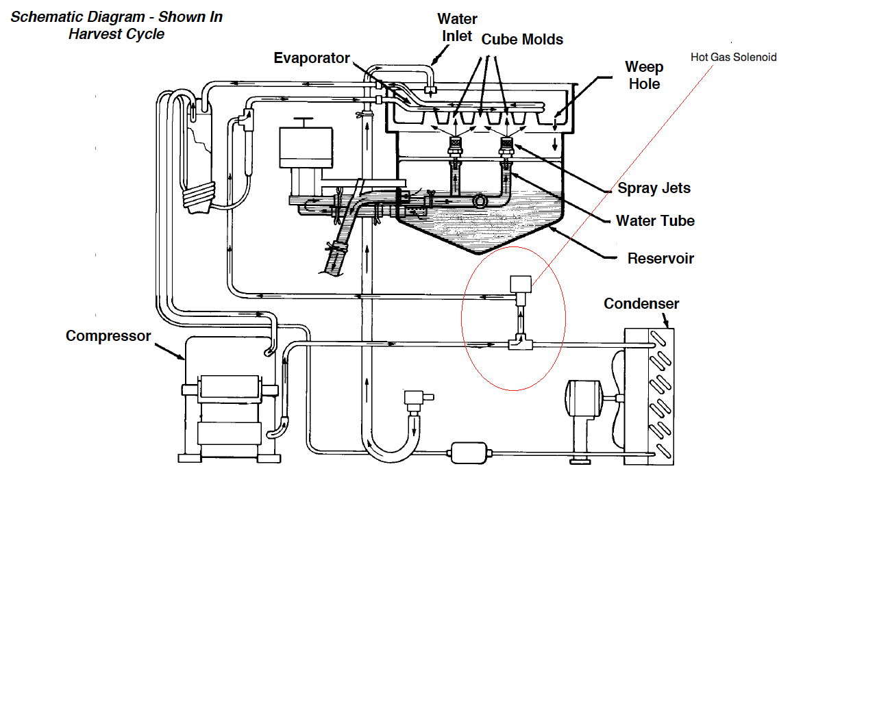 hoshizaki wiring diagrams scotsman ice machine electrical diagram - somurich.com
