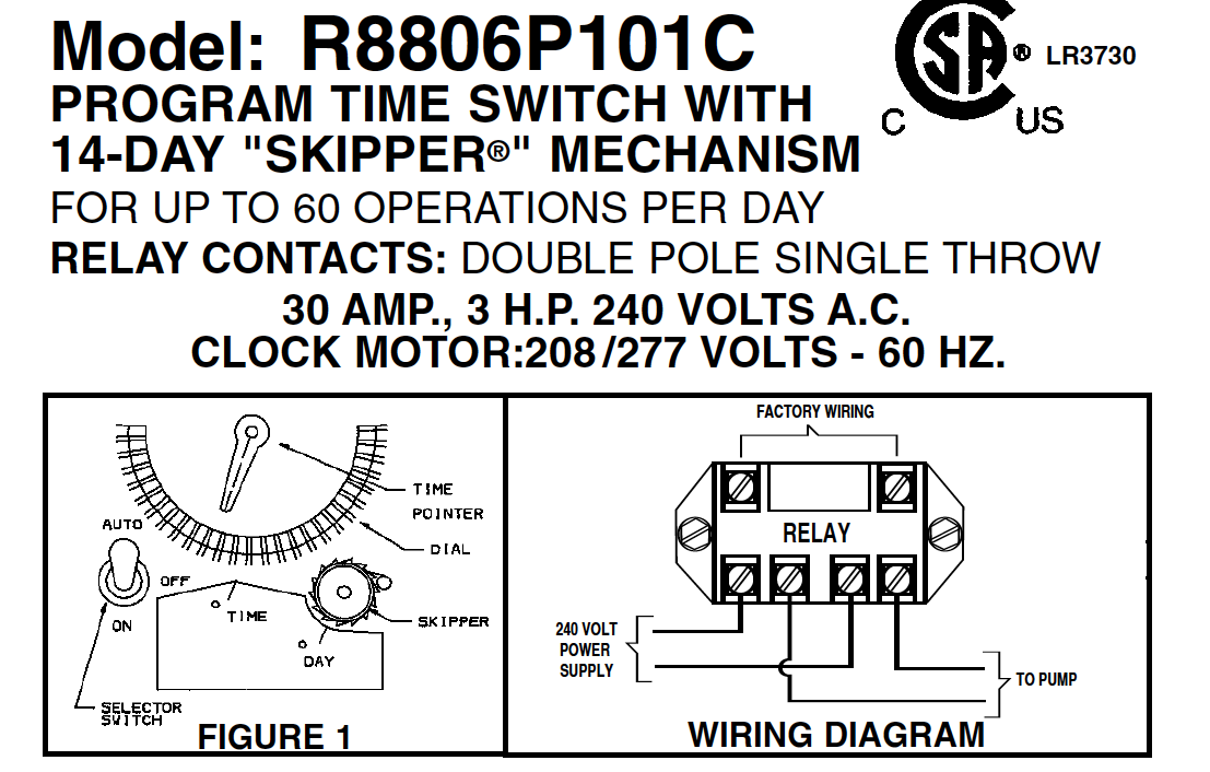 Just Bought Your Sprinkler Timer Sku   R8806p101c