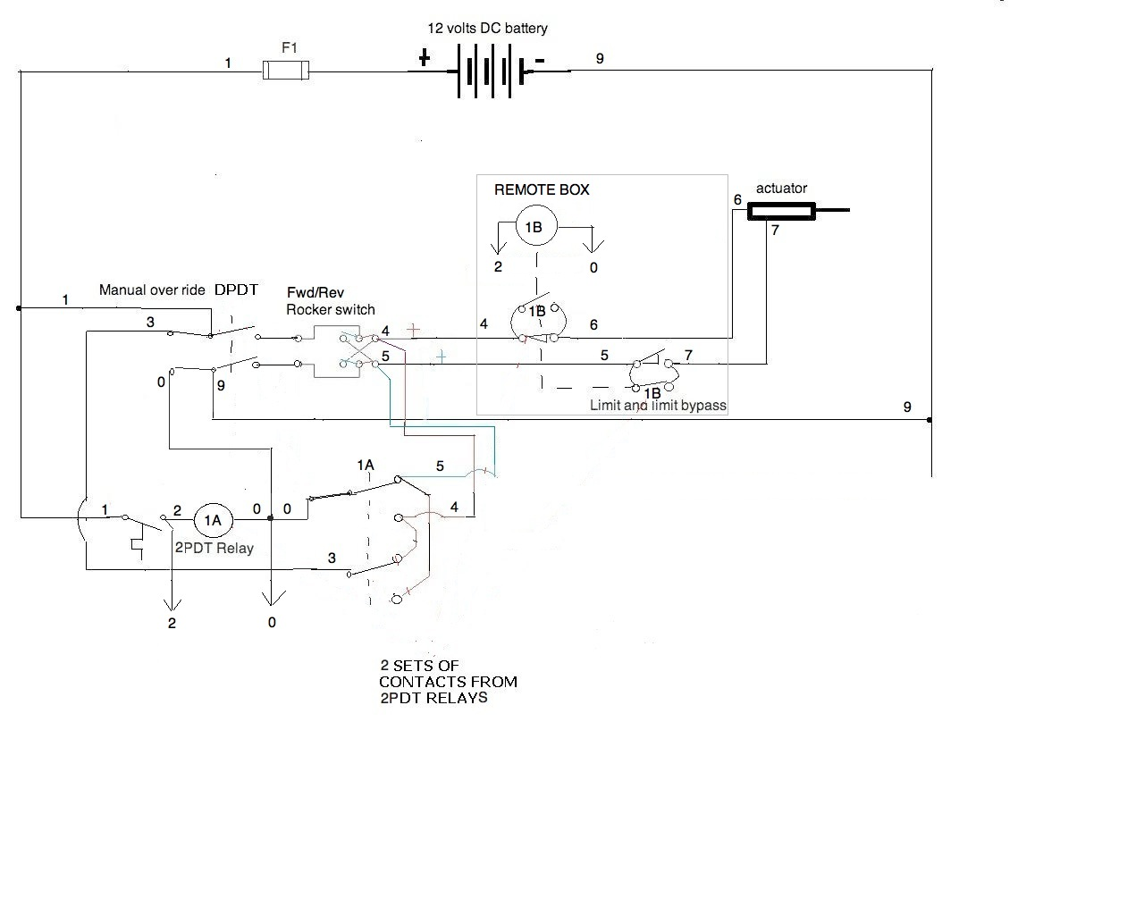 Linear Actuator Controller Wiring Diagrams on ac motor controller wiring diagrams, 115 230 motor wiring diagrams, bulldog security wiring diagrams, honeywell actuator wiring diagrams,