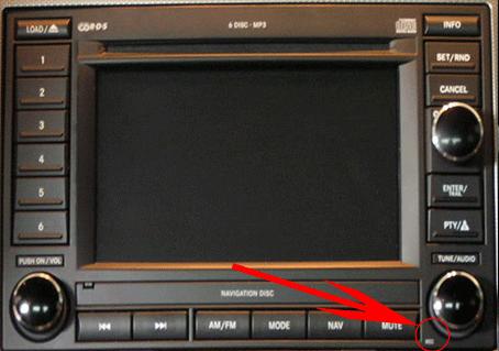 dodge charger   rds radio  navigation  didnt   manual