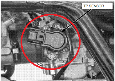 2010 11 23_003109_tpsensor i have a 2007 honda rubicon 4x4, it will not change gears it does 2007 honda foreman 500 wiring diagram at soozxer.org