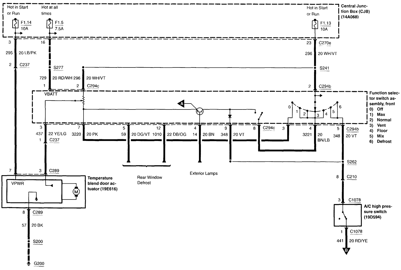 ford 6640 wiring diagram electrical diagrams forum u2022 rh woollenkiwi co uk ford 6640 ac wiring diagram
