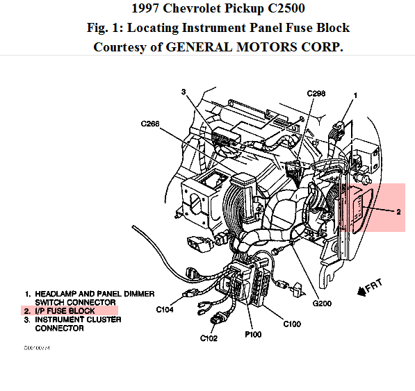 Diagram  Tail Light Wiring I Have A Little Issue With The