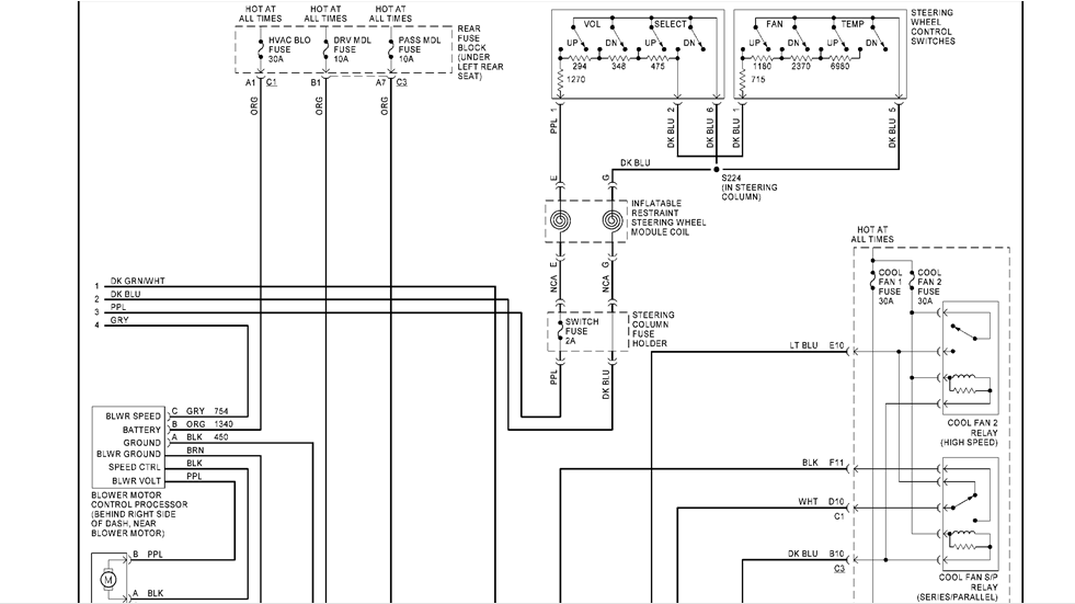 Does Anyone Havewhich I Can Download Etch A Circuit Diagram For Rhjustanswer: 2001 Oldsmobile Aurora Air Conditioning Wiring Diagram At Gmaili.net