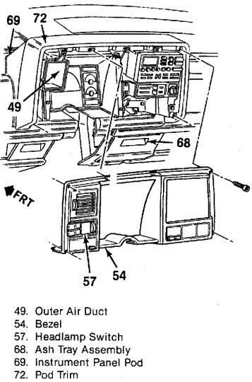 Diagram  Wiring Diagram For 1996 Chevrolet Z71 Full