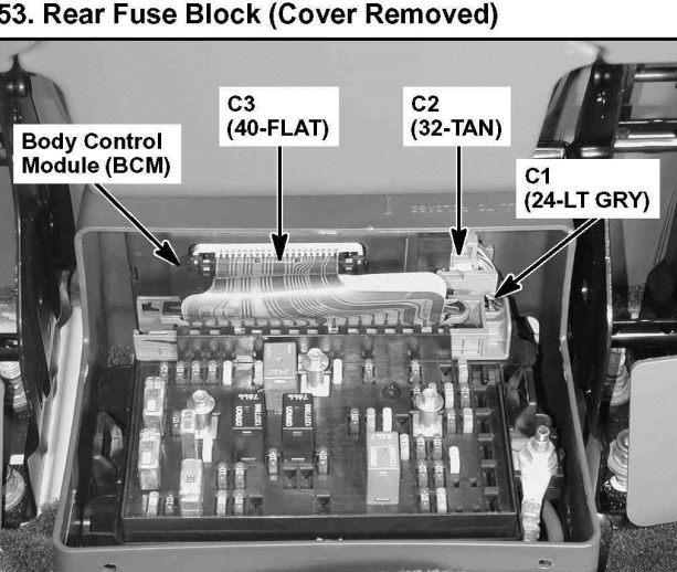 [DIAGRAM_3ER]  I have a 2004 Isuzu Ascender with 61000 miles, few days ago, it displayed  check engine light for about 1 days and it | 2006 Isuzu Ascender Fuse Box |  | JustAnswer