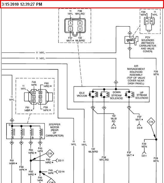i need a wiring diagram for a 1989 wrangler islander model, ignition Jeep YJ Ignition graphic