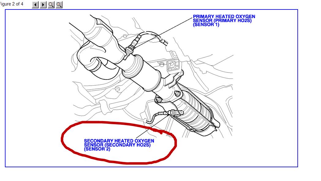denso o2 sensor wiring diagram