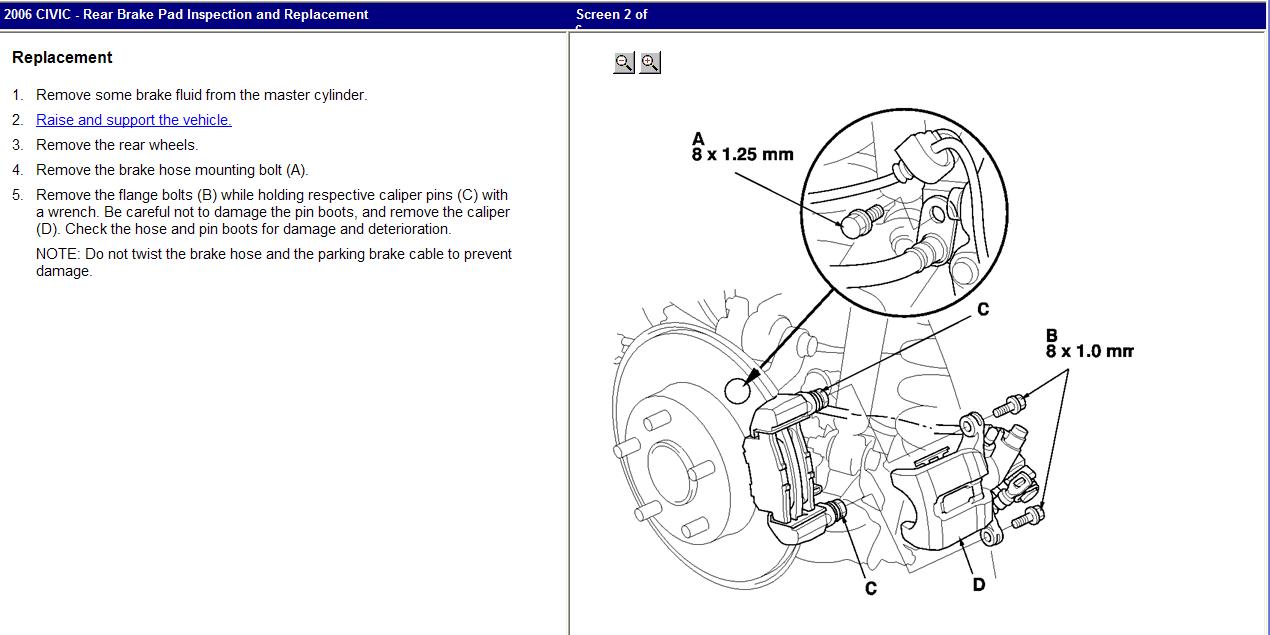 2010 honda civic repair manual professional user manual ebooks u2022 rh gogradresumes com Honda Civic Parts 2006 Honda Civic Torque Specifications